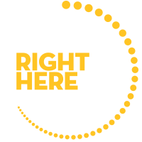©It's Right Here in Miramar logo